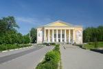 Краевой Дом культуры