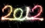 Как встречали новый 2012 год в разных странах. Новогодниефейерверки.